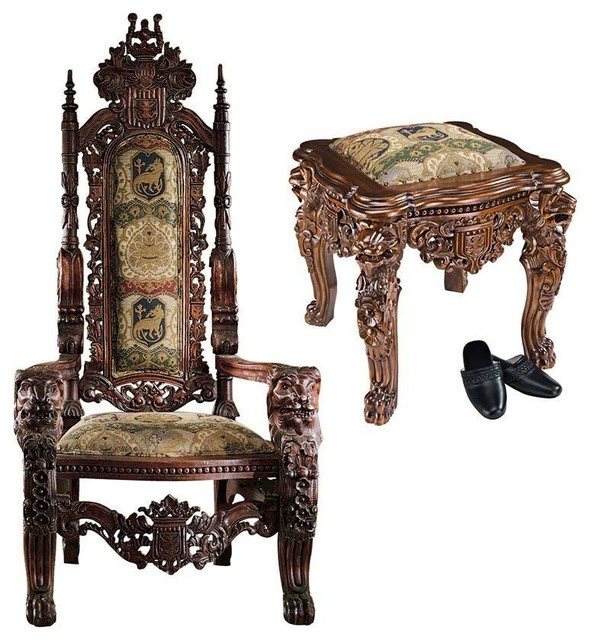 Cheap Gothic Beds