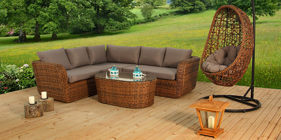 Choosing the finest Wooden Garden Furniture's