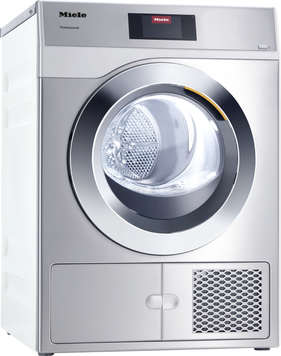 heat pump and dryers