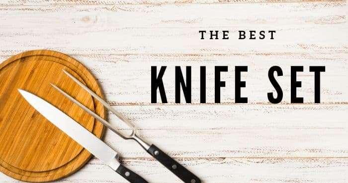 best knife sets of 2021