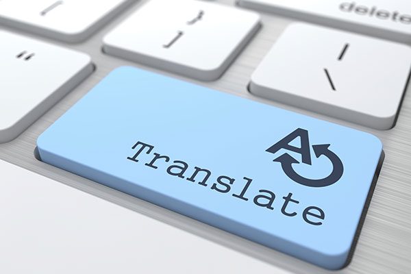 Chinese Translations – What Is Involved