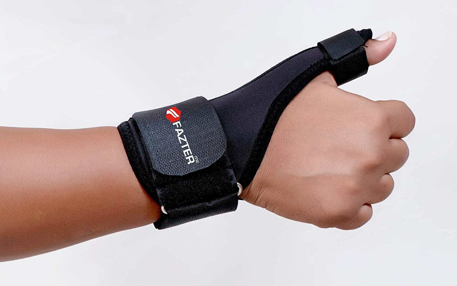 A Thumb Brace Can Help To Get A Flexible Way of Life!