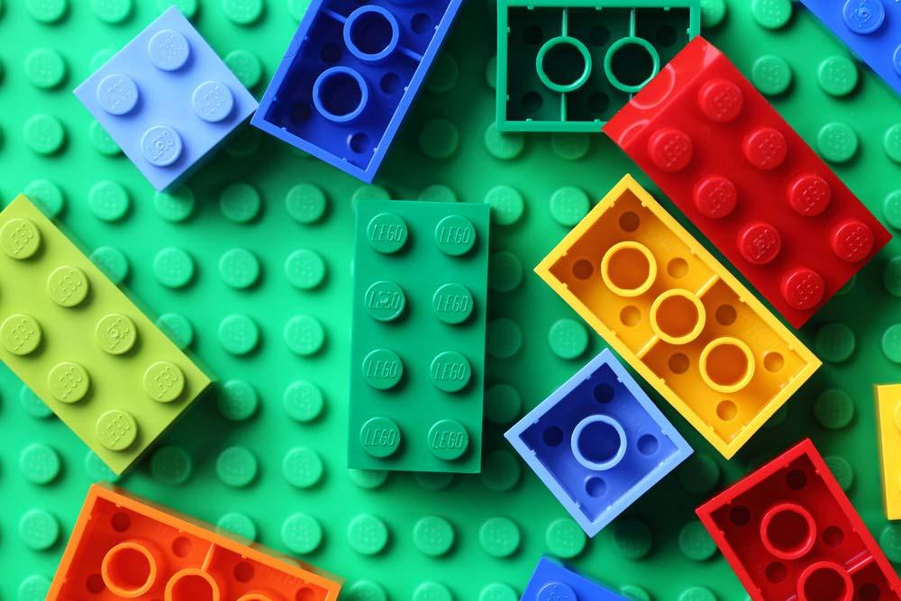 For What Reason Children Still Love Lego